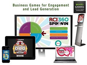 Lead Generation Games